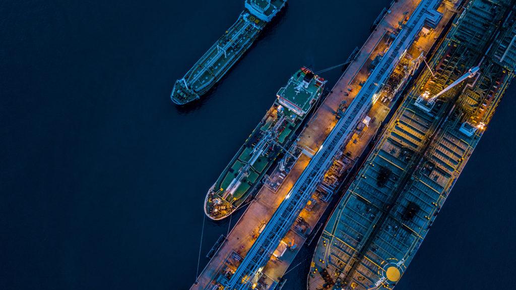 Laws maritime regulating professions