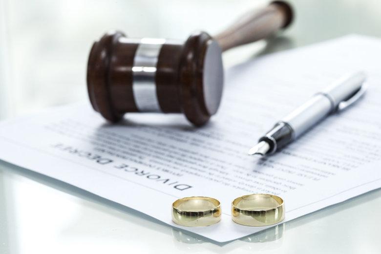 Procédure de divorce Tunisie