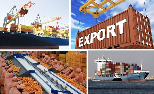 L'avancement du secteur de transport maritime et transport aérien