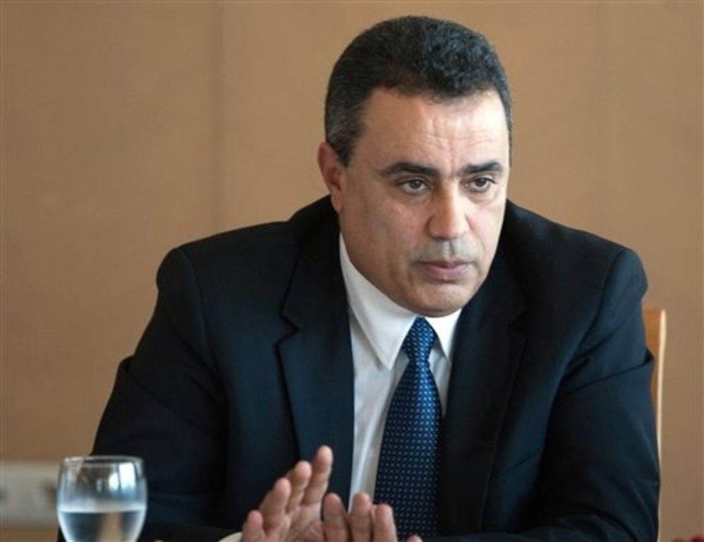 Le chef du gouvernement provisoire, Mehdi Jomaa secoue le secteur du transport maritime