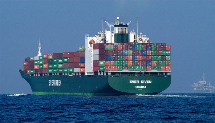 Profession de secteur de Transport maritime - Dr. Brahim LATRECH