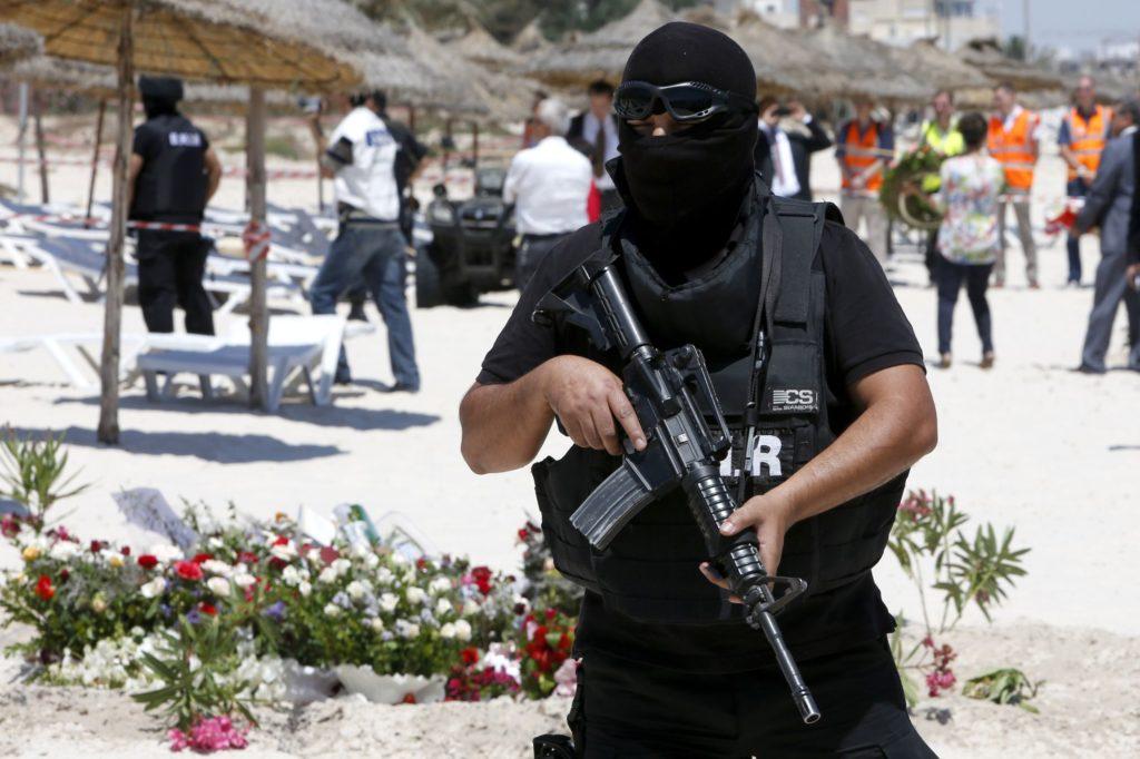 Le ministre tunisien de la Défense