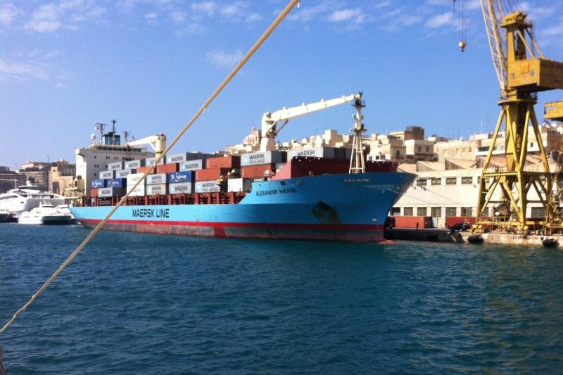 Ship arrest under Tunisian law