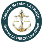 Cabinet Avocat Brahim LATRECH