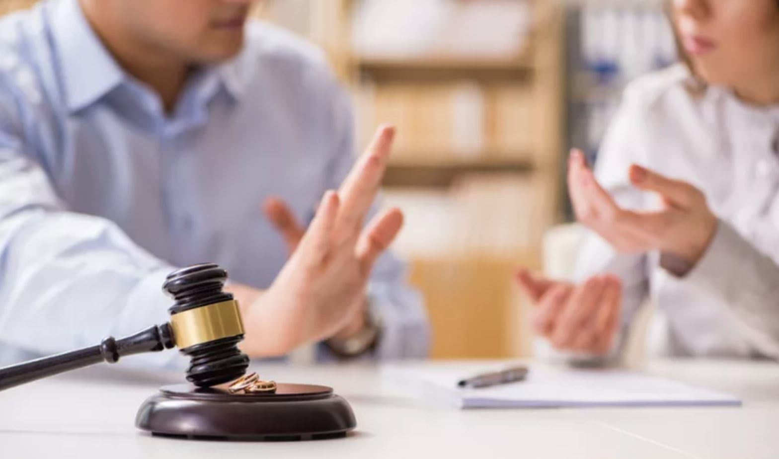 Divorce upon mutual consent - Cabinet avocat tunisie