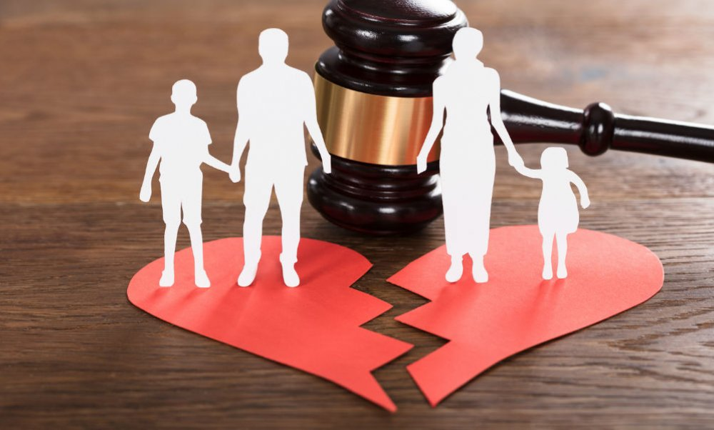Divorce under Tunisian law - Mr. Brahim LATRECH
